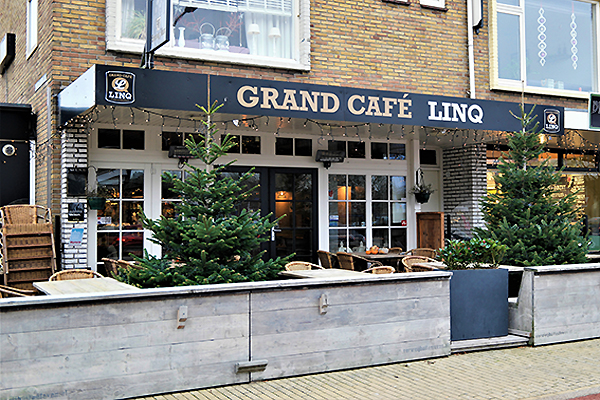 Grand Cafe Linq Waddinxveen