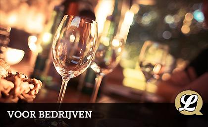 Grand Cafe Linq Waddinxveen - Voor Bedrijven