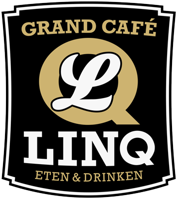 Grand Cafe Linq Waddinxveen Logo
